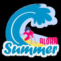 Aloha apartamento de verão