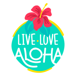 Vivir amor aloha piso