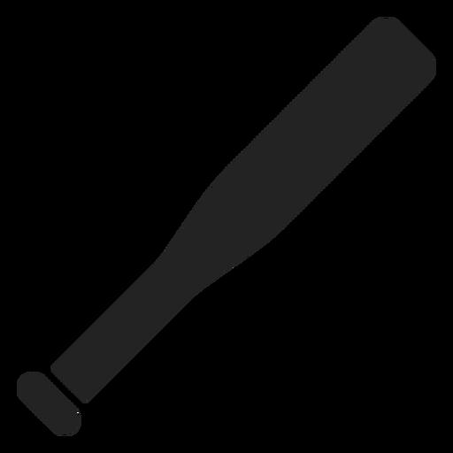 Recorte de taco de beisebol