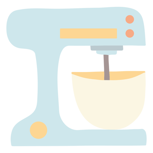 Mezclador de cocina plano