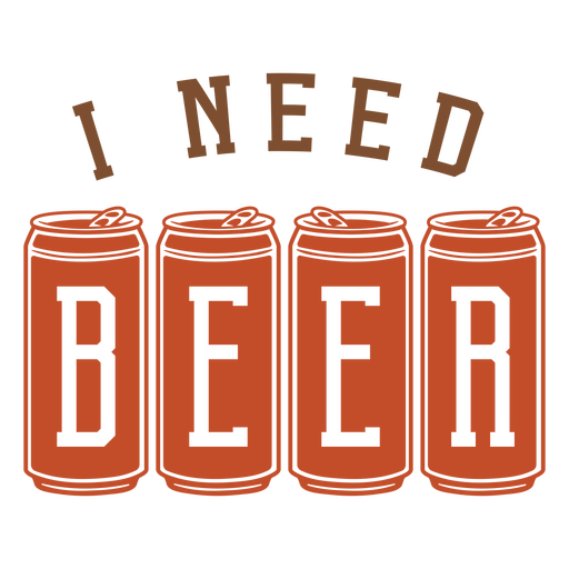 Necesito una placa de cerveza