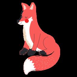 Lindo apartamento de raposa