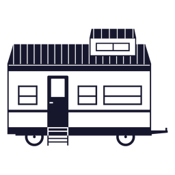 Mobile home cut-out