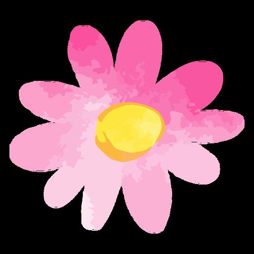 Cute flower gradient