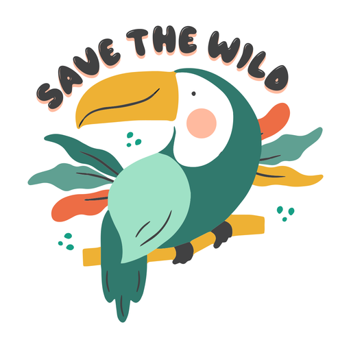 Salva la insignia salvaje