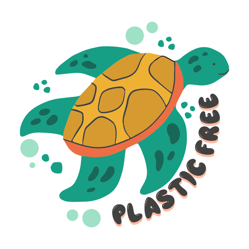 No plastic badge