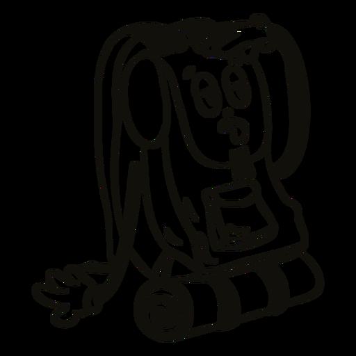 Vinilo Adventure RetroCartoon - 7