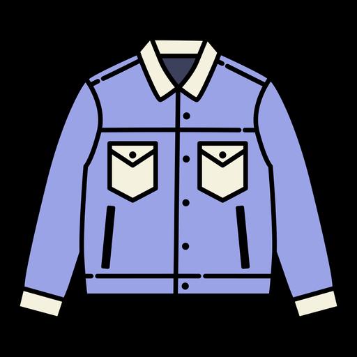Denim jean jacket