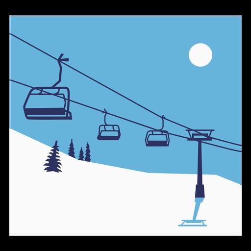 esquí - 1
