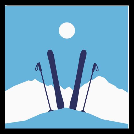 esquí - 3