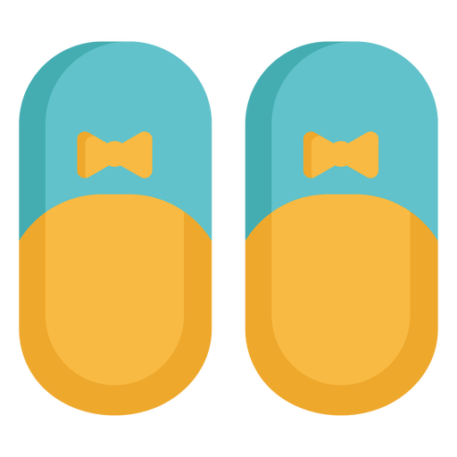 Slippers sleeping shoes