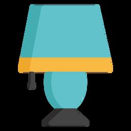 Lámpara de luz plana