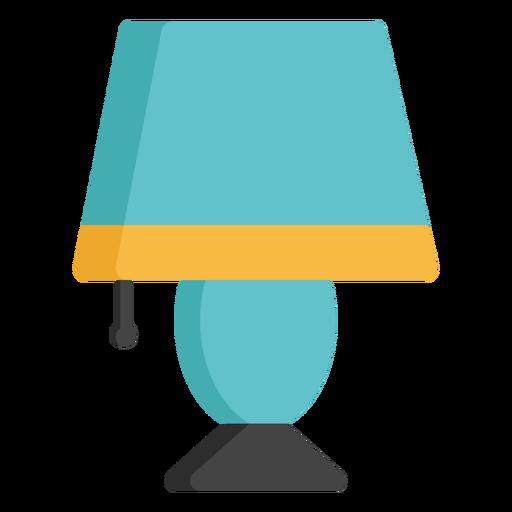 Lámpara de luz plana Transparent PNG