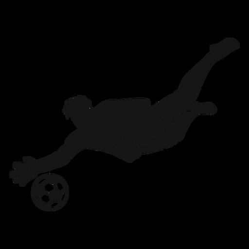 Soccer sport player cut-out Transparent PNG