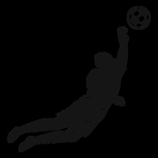 Player soccer sport cut-out Transparent PNG