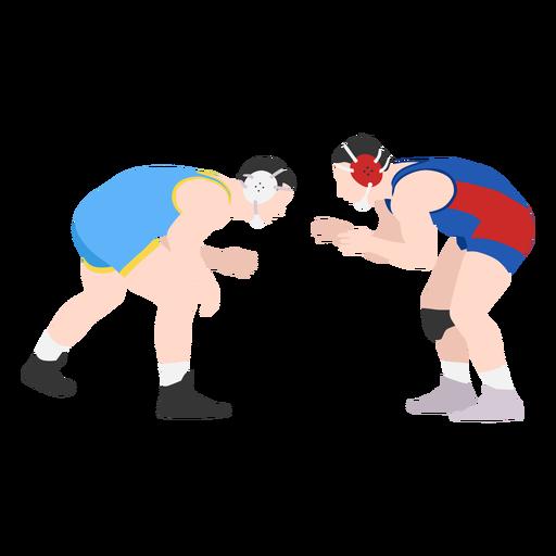 lucha libre - 5