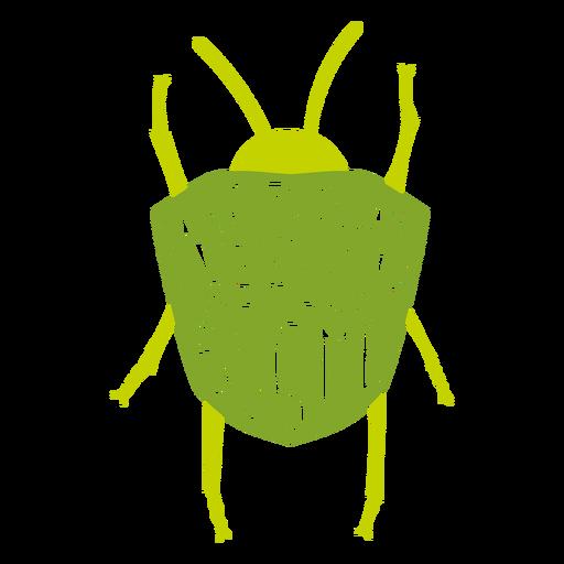 Insignia divertida del juego de palabras de insectos Transparent PNG