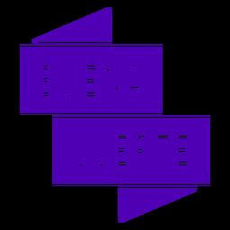 Banner de insignia de texto de buena suerte