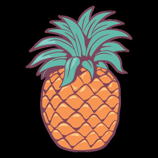 Ananas - 5