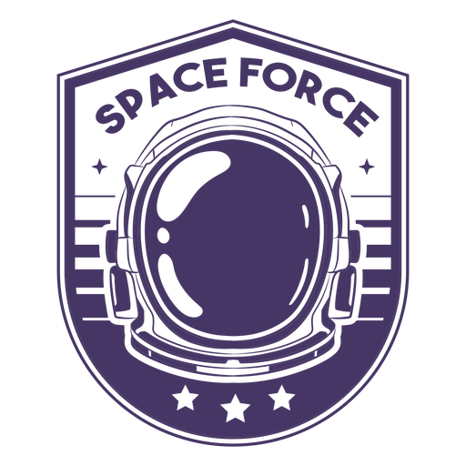 Space force astronaut badge
