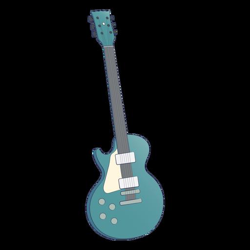 Violão azul