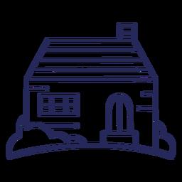 doodle-casas-trazo - 1