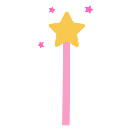 Star scepter magic