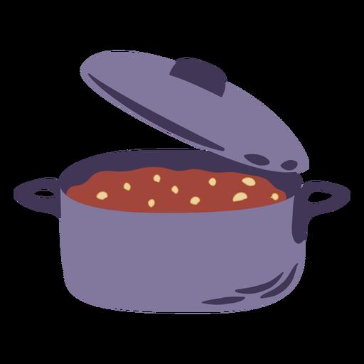 Food caserole soup
