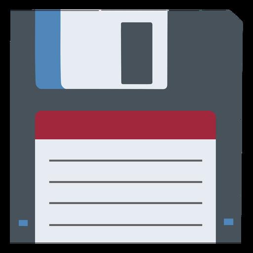 Floppy disc retro