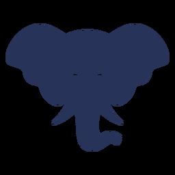 animais-silhueta - 16