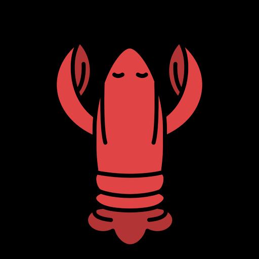 Red Lobster Stroke Element
