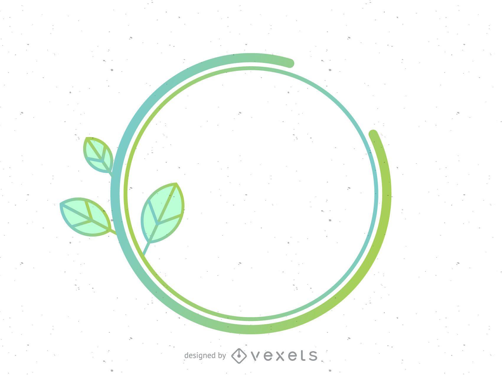 CONCEPTO DE PLANTA VERDE
