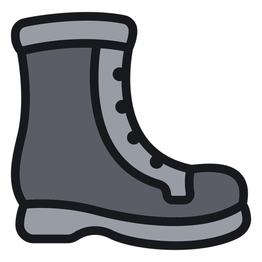 Soldier army combat boot
