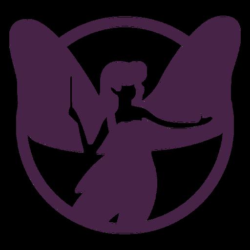 Fairy godmother mythical creature