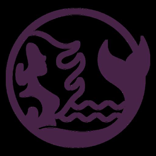 Mermaid mythical creature
