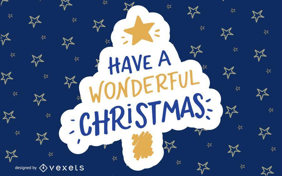 Christmas card FREEBIE