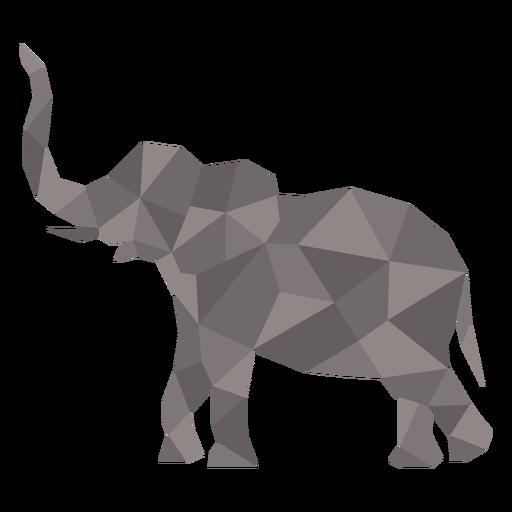 animales de baja poli - 92