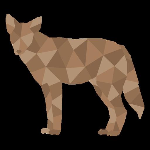animales de baja poli - 151