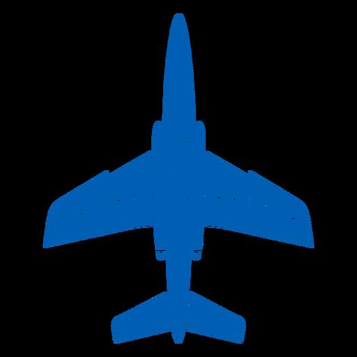 Armee-de-lair plane cut-out
