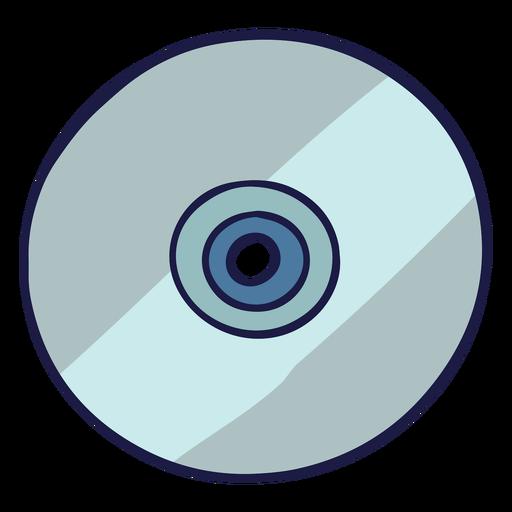 Doodle de CD rom
