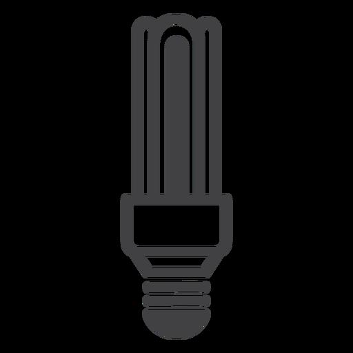 Compact fluorescent lamp stroke