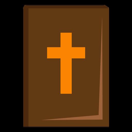 Piso cristiano Biblia frontal