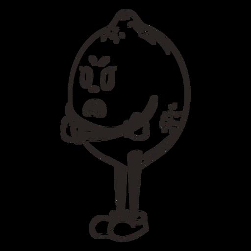 12_Fruits_RetroCartoon_Vinyl - 7