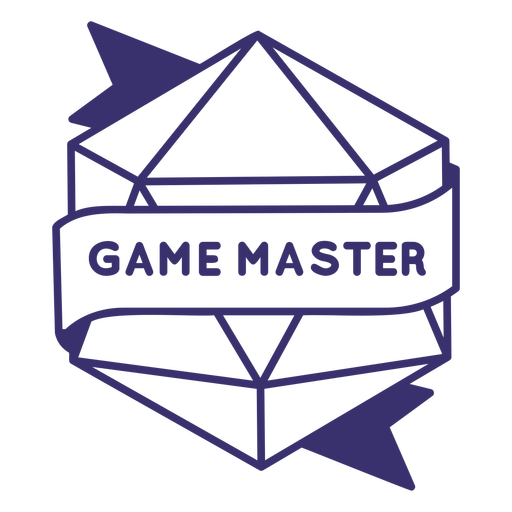 Role playing dice game master