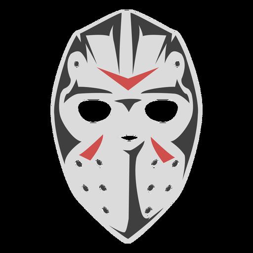 Ice hockey mask sport