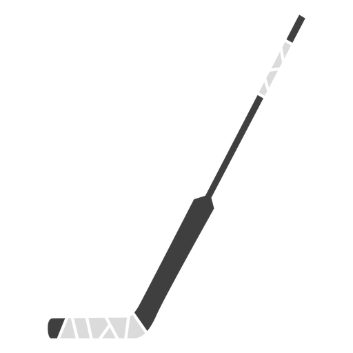 Ice hockey stick sport