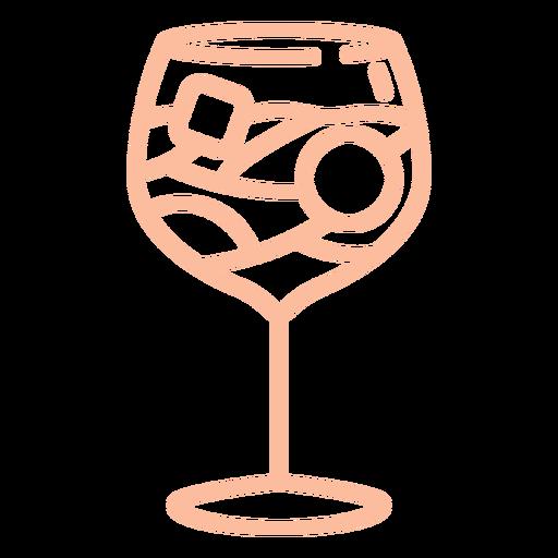 8_Food_Drinks_Detailed Geometric_1_VinylStroke - 1
