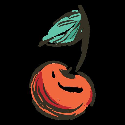 Cherry fruit nature