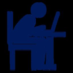 posiciones sentadas - 1
