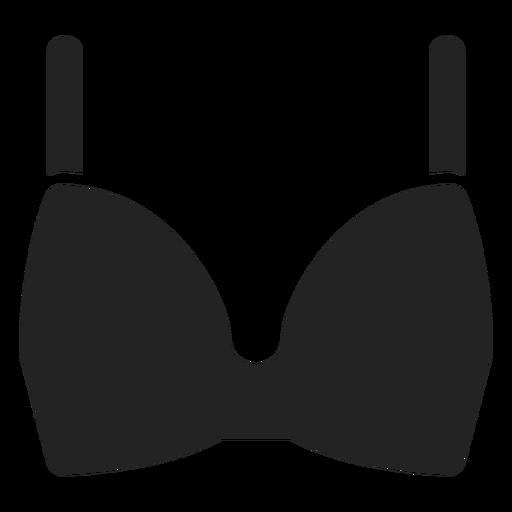 Bikini top cut out
